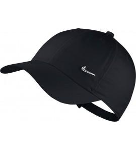 Y NK H86 CAP METAL SWOOSH AV8055-010