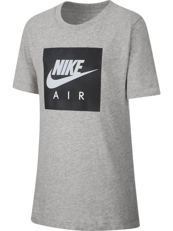 Nike B NSW TEE NIKE AIR BOX AR5257-063
