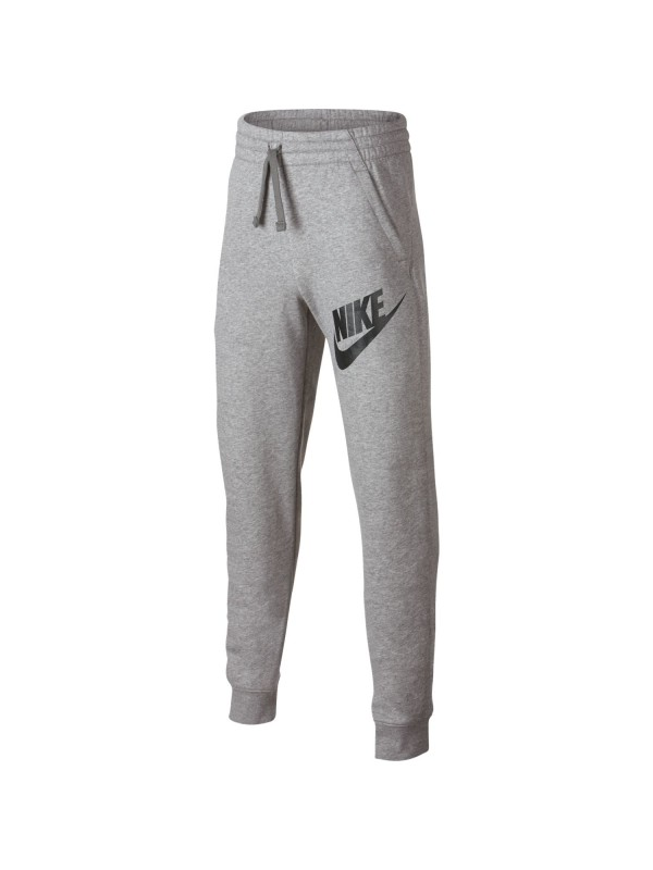 Mira Literatura Grafico  Trackpant Nike B NSW Pant Club Fleece HBR BV0786-063