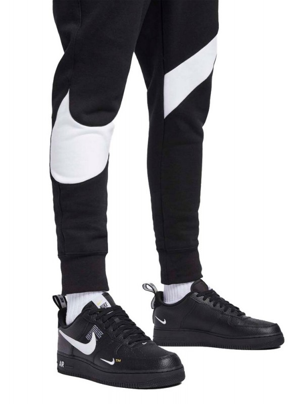 Sin cabeza Admirable Aplicando  Trackpant Nike M NSW HBR PANT BB STMT BQ6467-010