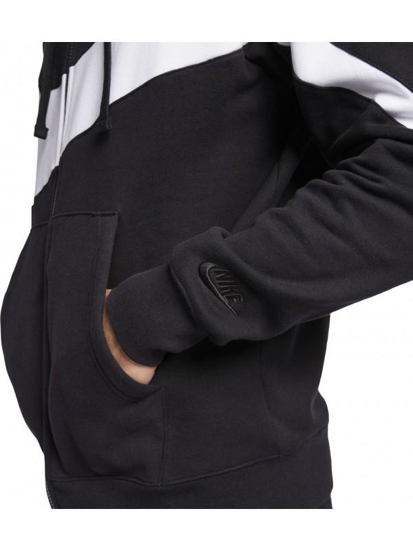 Nike M NSW HBR HOODIE FZ BB STMT BQ6458-010