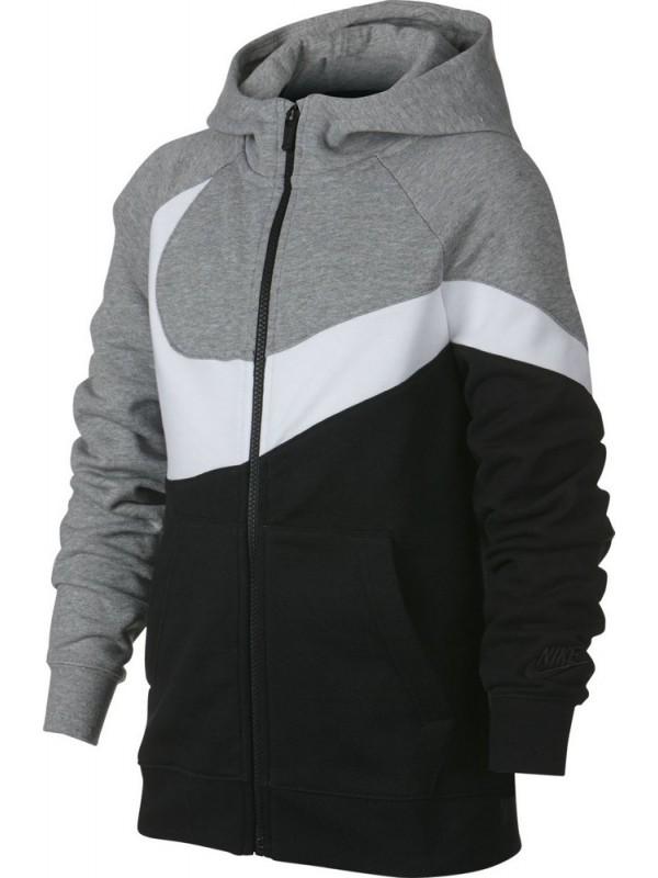 Nike B NSW HBR HOODIE FZ FT STMT BV0789-064