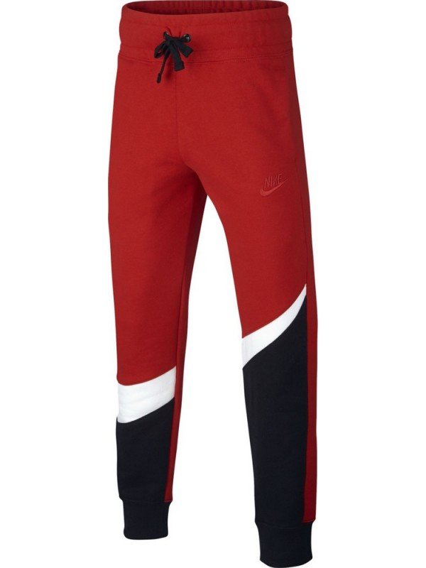 Nike B NSW HBR Pant FT STMT BV0792-657
