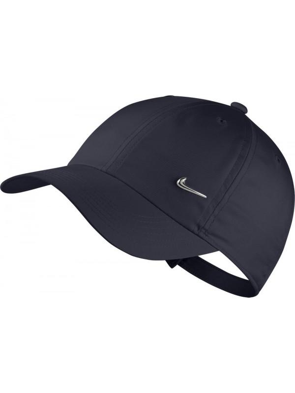 Nike Y NK H86 Cap Metal SWOOSH AV8055-451