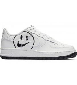 Nike Air Force 1 LV8 2 (GS) AV0742-100