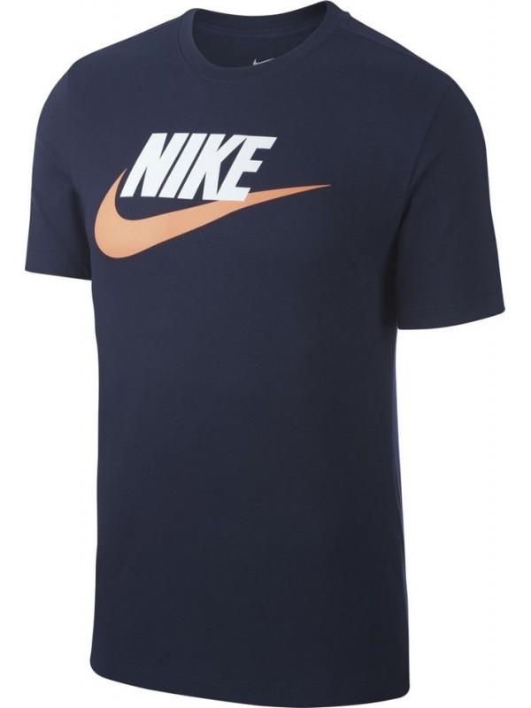 Nike M NSW TEE ICON FUTURA AR5004-410