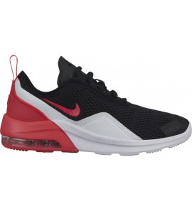 Air Max Motion 2 (GS) AQ2741-007