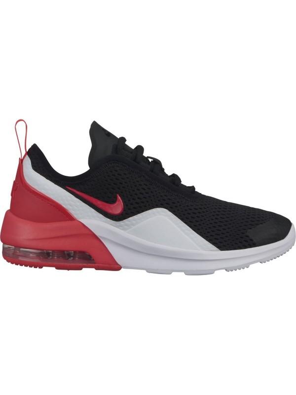 Nike AIR MAX MOTION 2 (GS) AQ2741-007