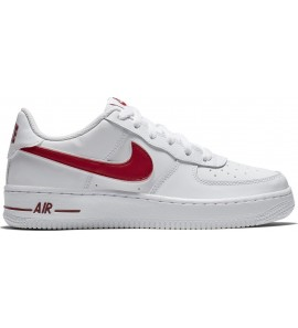 Nike AIR FORCE 1-3 (GS) AV6252-101