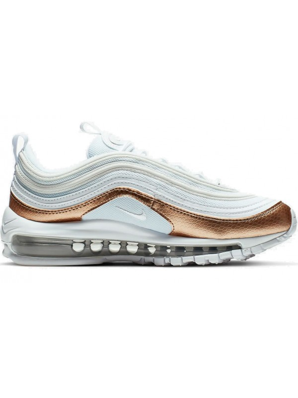 outlet online pretty cool timeless design Sneaker grade school Nike AIR MAX 97 EP (GS) BV0049-100