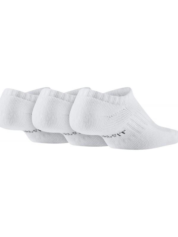 Nike NO SHOW SOCK SX6843-100