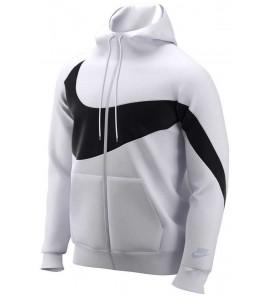 Nike HBR Hoodie FZ FT STMT AR3084-100