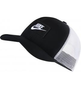 Nike U NSW CLC99 CAP TRUCKER AQ9879-010
