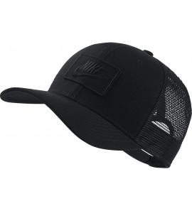 Nike U NSW CLC99 CAP TRUCKER AQ9879-011