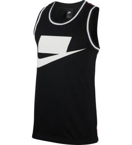 Nike M NSW NSP TANK AOP CHECK AR1636-010