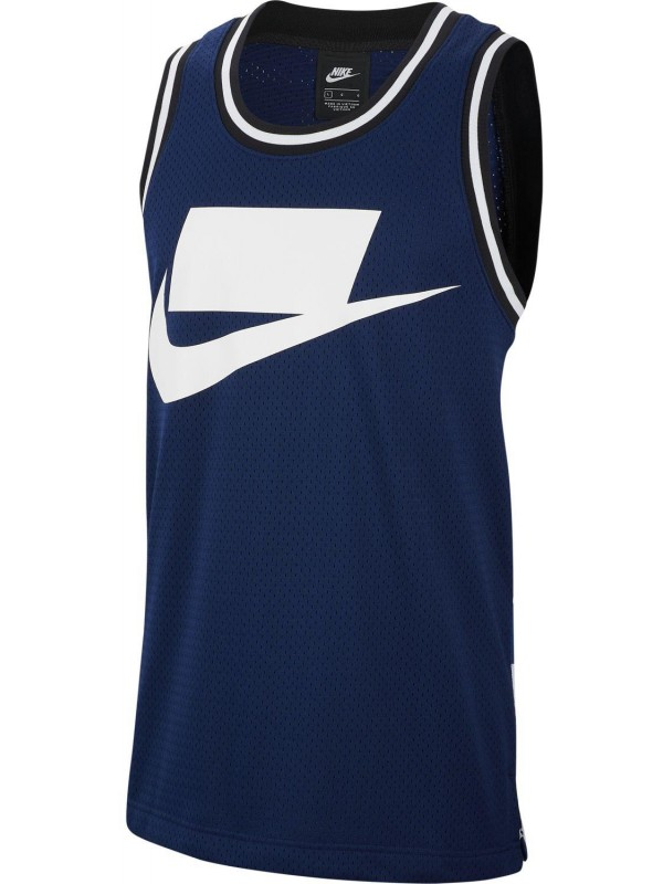 Nike M NSW NSP TANK AOP CHECK AR1636-492