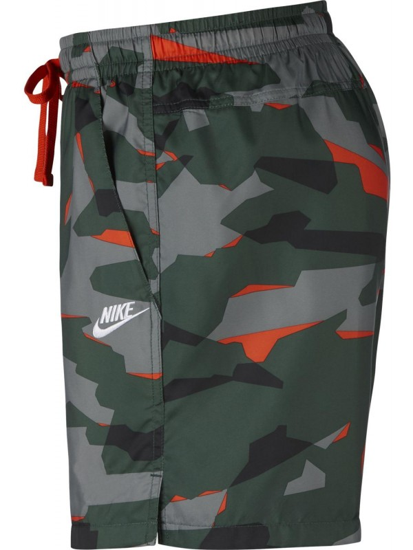 Nike M NSW CE CAMO SHORT WVN AR2922-323