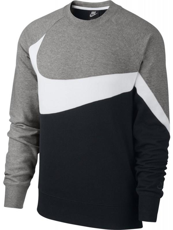 Nike M NSW HBR CRW FT STMT AR3088-011