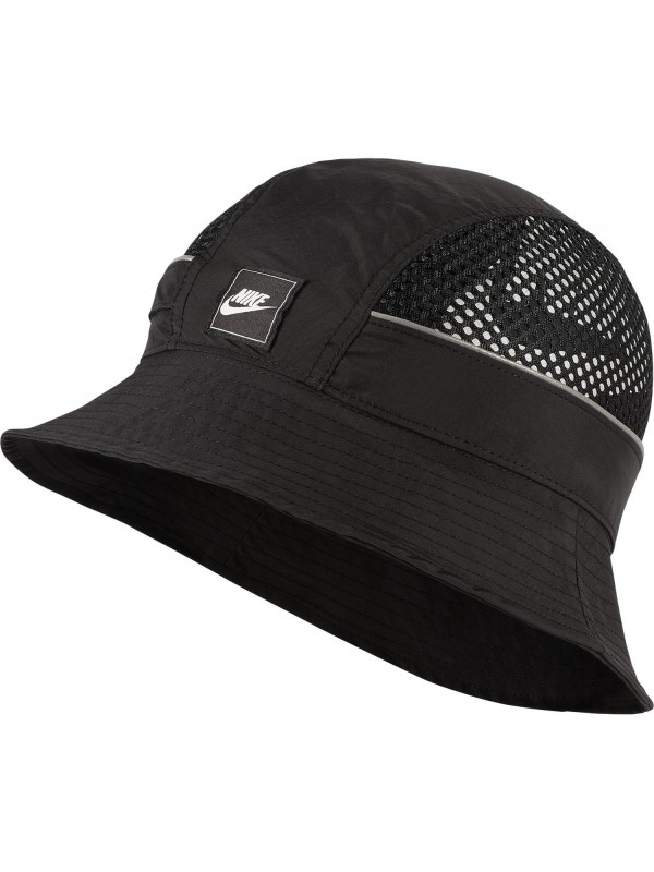 Nike U NSW BUCKET CAP MESH BV3363-010