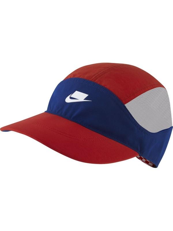 Nike U NSW TLWND CAP CHECK BV3386-492