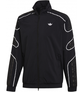 Adidas FLAMESTRIKE WVN TRACKTOP DU8130