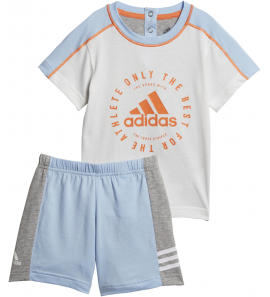 Adidas Printed Summer Set DV1260