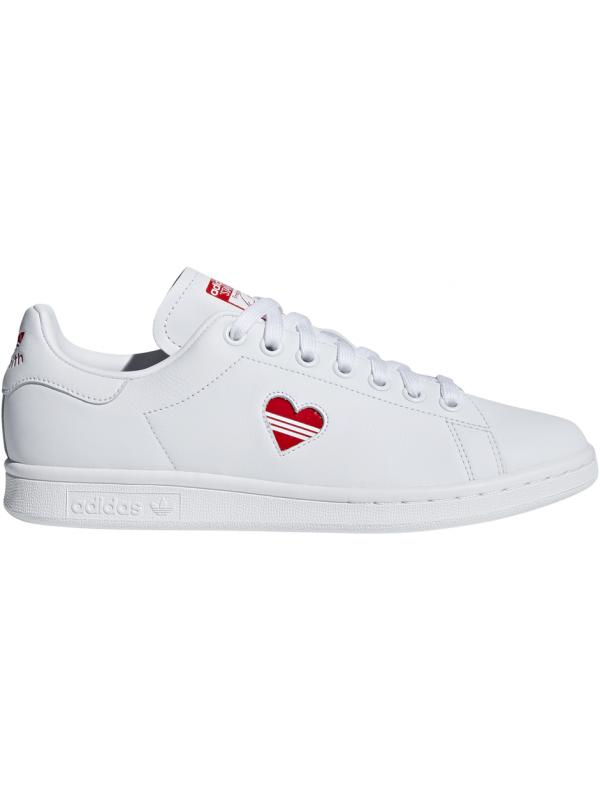 best service 003dc 90f16 Women sneakers Adidas STAN SMITH W G27893