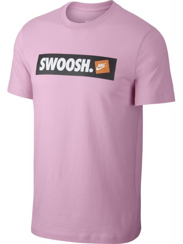 Nike M NSW TEE SWOOSH BMPR STKR AR5027-629