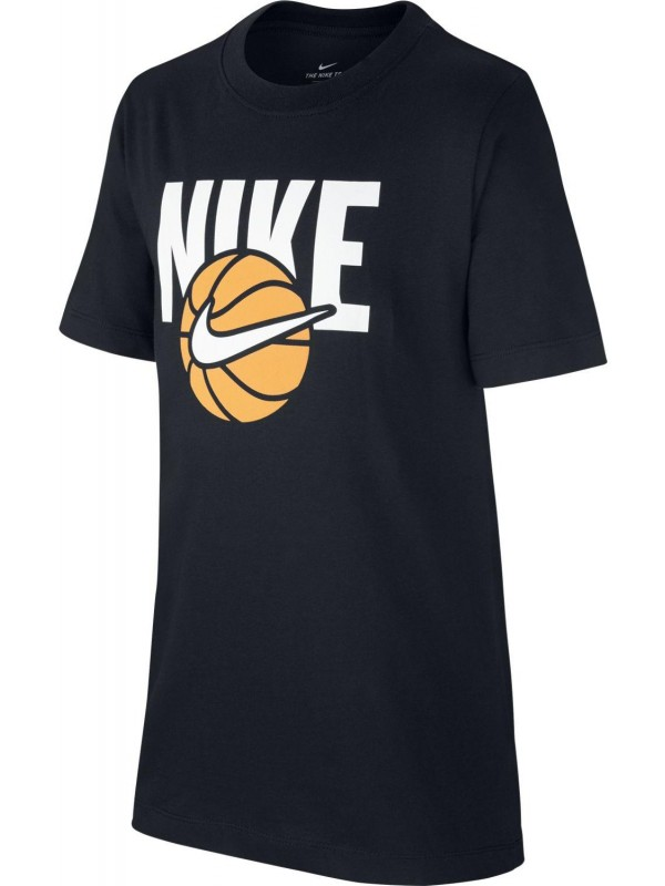 Nike Tee Basketball AR5266-010