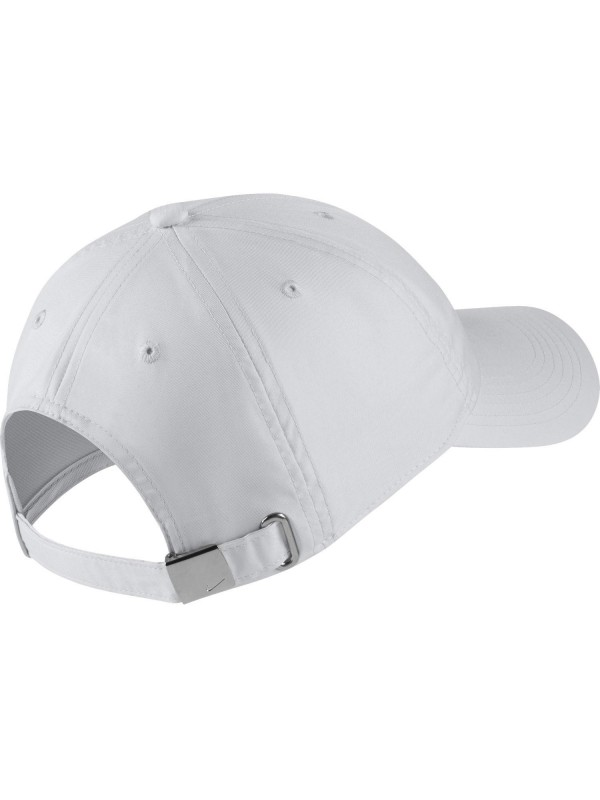 Nike Y NK H86 CAP METAL SWOOSH AV8055-100