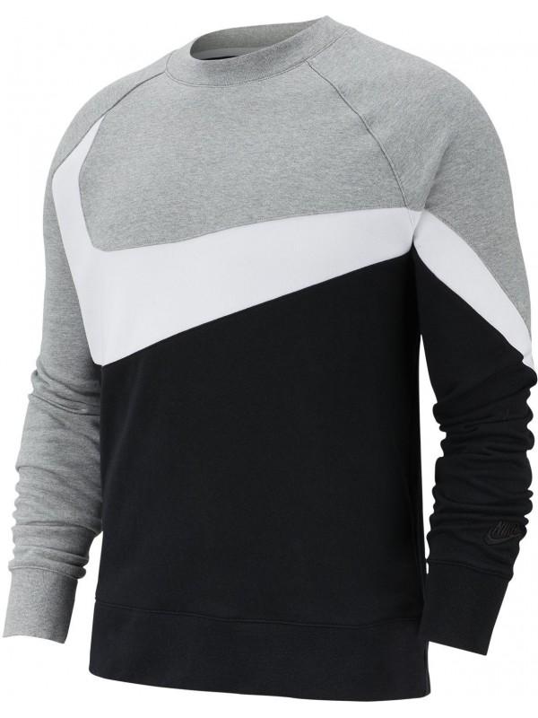 Nike M NSW HBR CREW BB STMT BQ6461-063