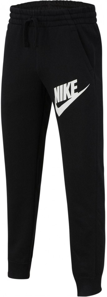 yo lavo mi ropa Monumento Velocidad supersónica  Pants Nike B NSW PANT CLUB FLC HBR BV0786-010
