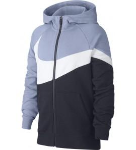 Nike B NSW HBR Hoodie FZ FT STMT BV0789-460