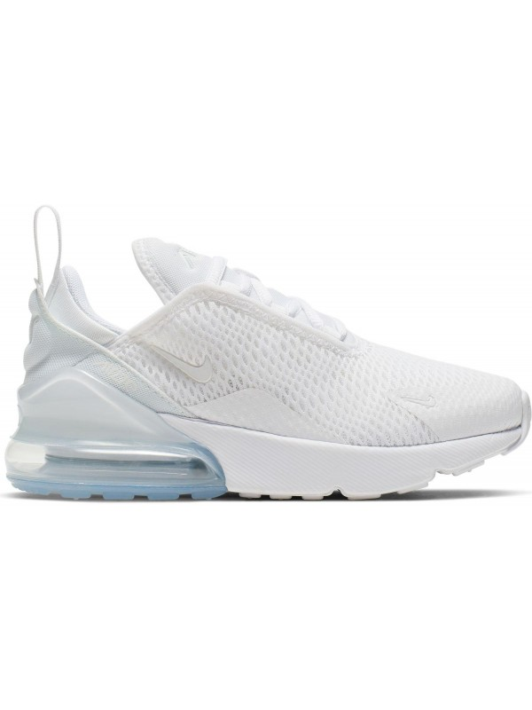 quality products save off official shop Sneaker grade school Nike Air Max 270 (PS) AO2372-103