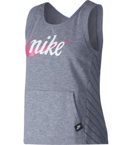 Nike G NSW TANK FLC PE AQ9166-445