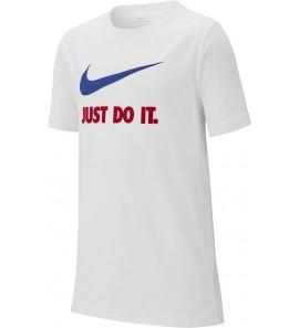Nike B NSW TEE JDI SWOOSH AR5249-102