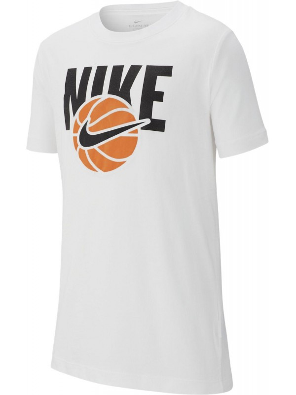 Nike B NSW TEE BASKETBALL BALL AR5266-100