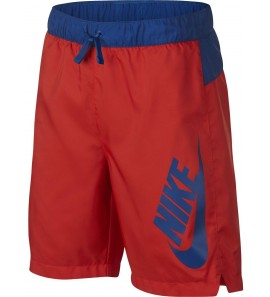 Nike B NSW WOVEN SHORT AT9762-634