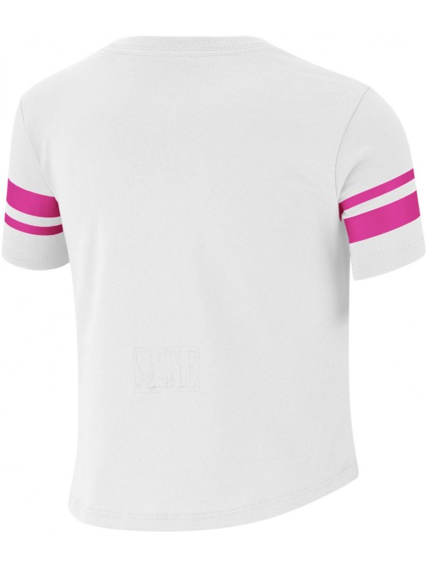 Nike G NSW SPORTY NIKE CROP BQ0996-100