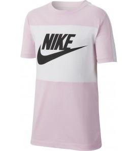 Nike B NSW TEE TREND S+ BQ2712-663