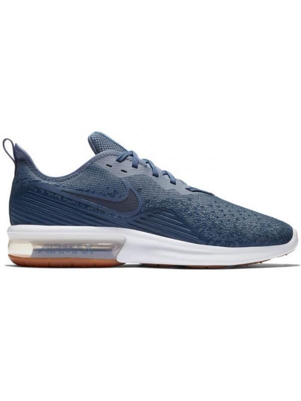 Nike AIR MAX SEQUENT 4.5 BQ8822-400