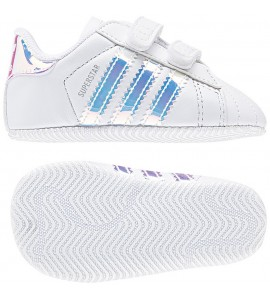 Adidas Superstar Crib BD8000