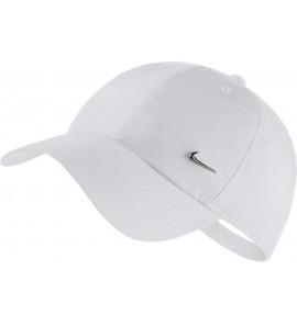 Nike U NK H86 CAP METAL SWOOSH 943092-100