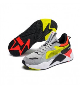 Puma RS-X Hard Drive High yello 369818-01