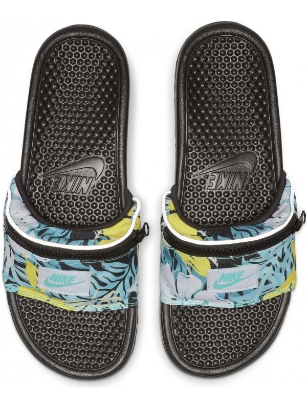 Nike BENASSI JDI FANNY PACK PRINT CJ2967-300