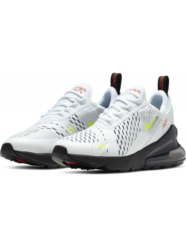 quality design 9a1c8 853ec Nike AIR MAX 270 (GS) CJ4581-100