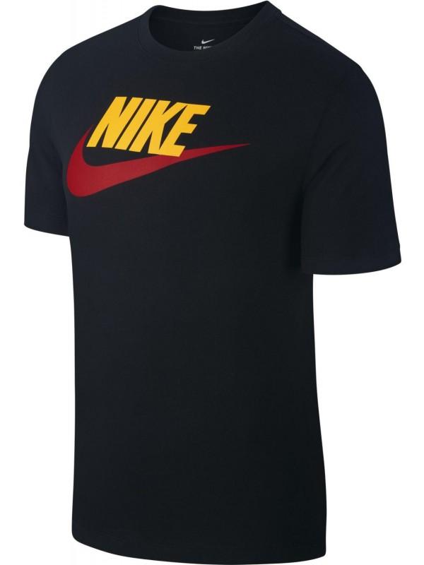 Nike M NSW TEE ICON FUTURA AR5004-013