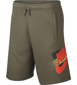 Nike M NSW FT SHORT FESTIVAL CK1848-222
