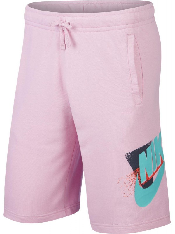 Nike M NSW FT SHORT FESTIVAL CK1848-629