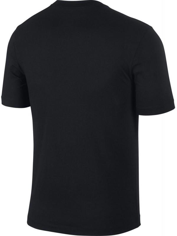 Nike M NSW TEE ICON FUTURA AR5004-010